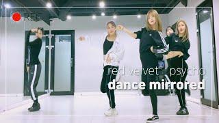 Gambar cover 레드벨벳 Red Velvet - Psycho (mirrored)
