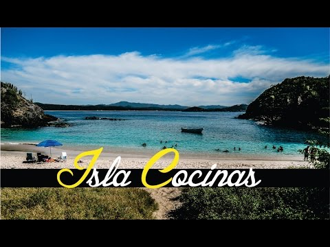 Isla cocinas y manglar majahuas playas que no conocias - Islas de cocina ...