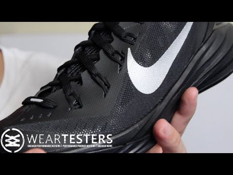 5f9c2640ff83 First Impression  Nike Hyperdunk 2014 - YouTube