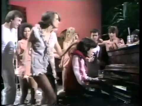 Bill Wyman - Monkey Grip Glue (Live Performance on Nicky Horn)