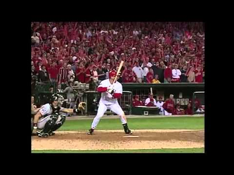 2002 World Series Game 6 Comeback Anaheim Angels