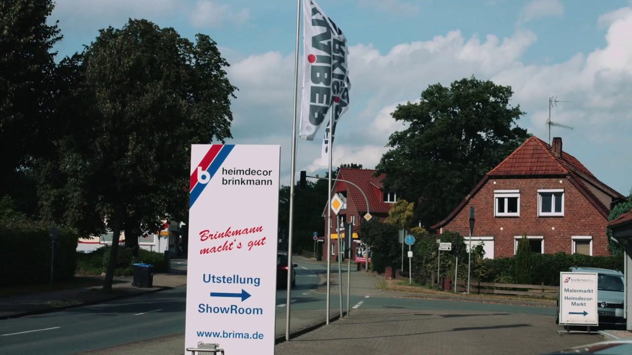 Imagefilm Brinkmann Klaiber Glasdach, Markisen, Sonnenschutz U0026 Regenschutz