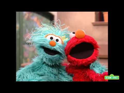 "Sesame Street: ""Sing It, Elmo!"" Preview"