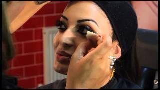 The Beaute Show with Safina Malik - Nisha Rai's Bridal Mehndi Makeover
