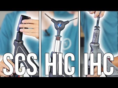 SCS vs HIC vs IHC Comparison and Installation Guide │ The Vault Pro Scooters