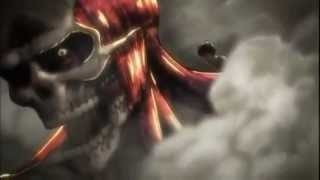 Repeat youtube video ATTACK ON TITAN AMV [thousand foot krutch--war of change--]