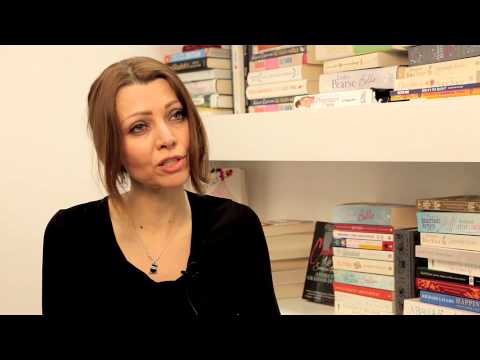 Elif Shafak talks to The London Book Fair