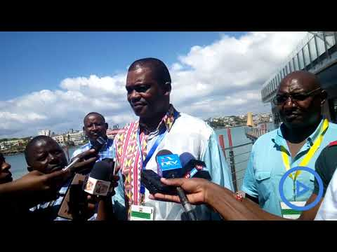 National Assembly Speaker Justin Muturi defends independence of the parliament