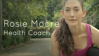 Meet Rosie Moore Health Coach | Fitness Nutrition Wellness