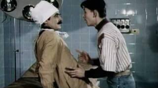 """Фитиль """"Сексуальный перебежчик"""" (1993)"""