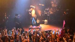 DIR EN GREY - Rasetsukoku (last song) |live @KOKO London 2010|