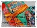 Secret Journal - Images, Templates & PDF's