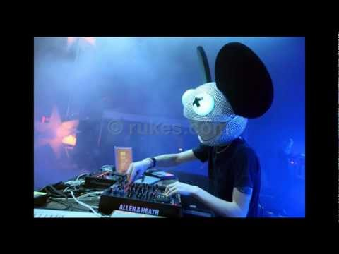 Deadmau5  FML  Intro Version