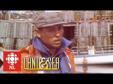Land & Sea: From 1983, Longliners on the Labrador