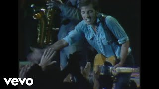 Bruce Springsteen - Where The Bands Are (Credits) (The River Tour, Tempe 1980)