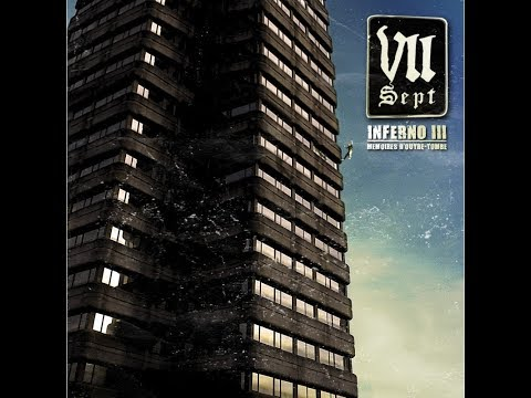 Youtube: VII – Inferno 3 (Mémoires D'outre-Tombe) (FULL ALBUM)