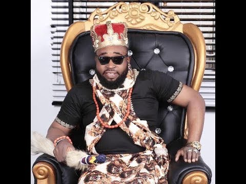 Download Nollywood Buries Dammy Azunda Ekeh (Rest In Peace]