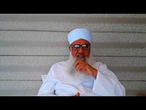 Maulana Sajjad Nomani Sb ki Taraf se Wazahati Bayan! Pura Bayan/RSS Training News links niche dekhe
