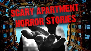 🏙  2 TRUE Creepy Apartment Horror Stories Read By Strangers