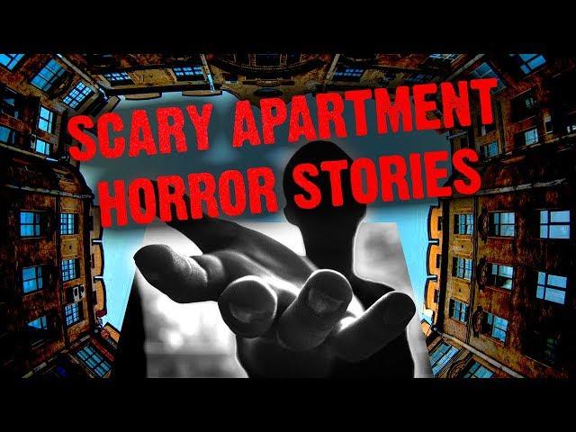 2 True Creepy Apartment Horror Stories Read By Strangers Amino