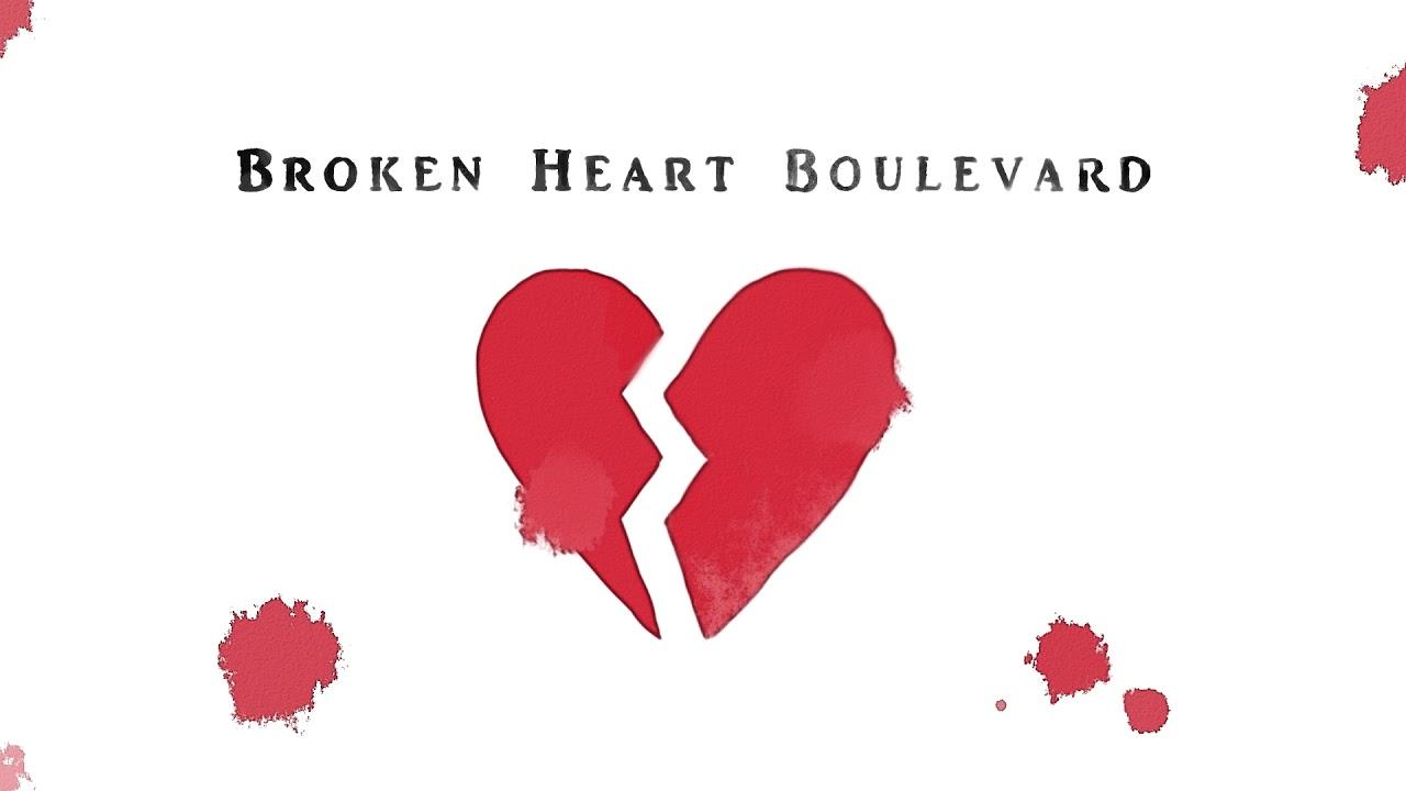 John on a Mission - BROKEN HEART BOULEVARD (Prod. by Jonas Platin & Shvde)