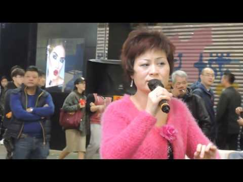 Civilized culture - Singing 劍合釵圓 (170129 DSCN3705)