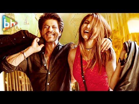 Beech Beech Mein   Jab Harry Met Sejal   Shah Rukh Khan & Anushka Sharma's GROOVY Song