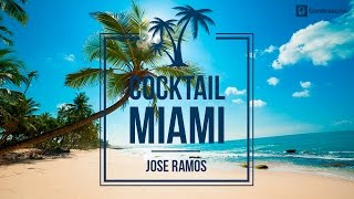 Ambient & Chillout Cafe, JOSE RAMOS Cocktail Miami Lounge Music, Wonderful Relax, Deep HouseLounge,