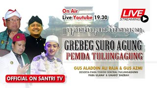 🔴 Live - Grebeg Suro Pemda Tulungagung Bersama Gus Azmi