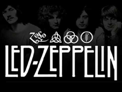 Led Zeppelin All of My Love