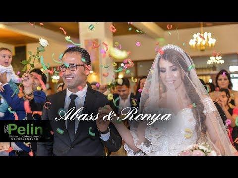 Daweta Abbas & Ronya - Hunermend Hikmet Haci - Part01 -  by Pelin Video