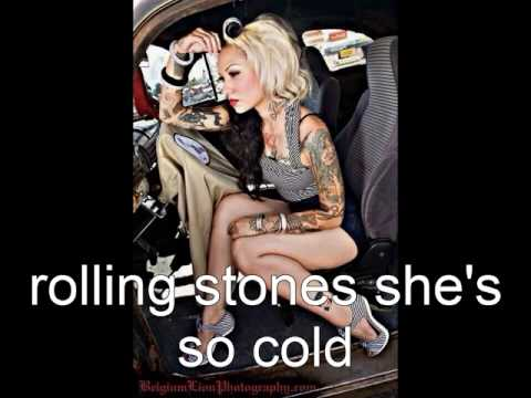 rolling stones she