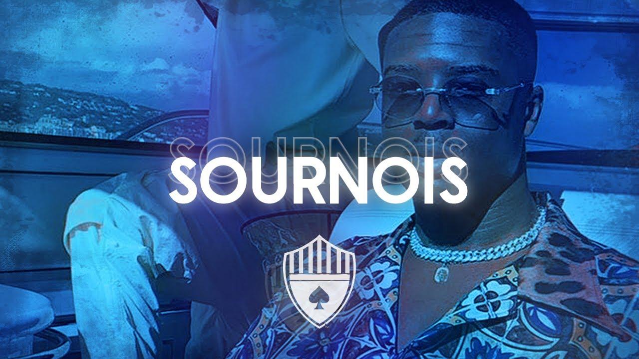 Instru Rap - Ninho Mélancolique Piano Type Beat « Sournois » Instru Triste/Trap