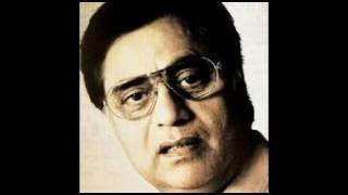 Tere Aane Ki Jab Khabar Maheke  - Jagjit singh