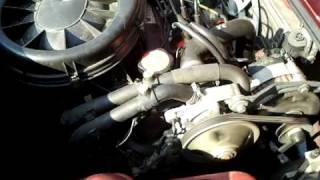 Renault Clio 1.1 (cléon) RL