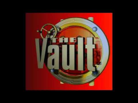 ITV's : The Vault Theme