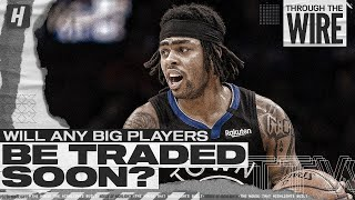 Will Any Big Players Be Traded Soon? | Through The Wire Podcast
