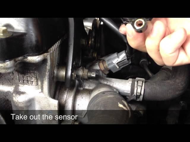 P0340 NISSAN Camshaft Position Sensor Circuit Bank 1 : Code
