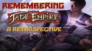 Remembering Jade Empire - A Retrospective Review