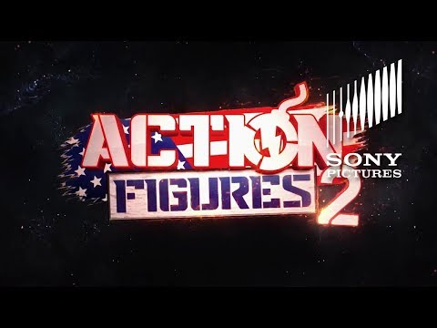 ACTION FIGURES 2 - Official Trailer | Sony Crackle Mp3