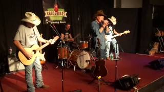"""BILLY JOE SHAVER   """"The Road""""  and  """"You just can"""