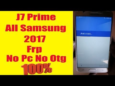 how to delete gmail account from samsung j7