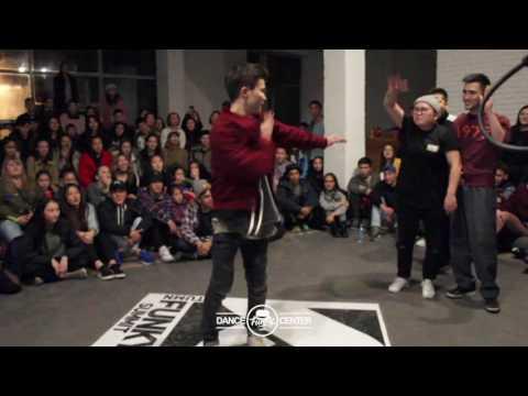 Bishkek vs Almaty | Funk Styles 3*3 | Autumn Funky Summit 2016