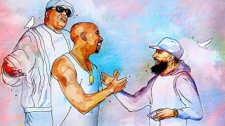 2Pac Nipsey Hussle The Good Die Young.mp3
