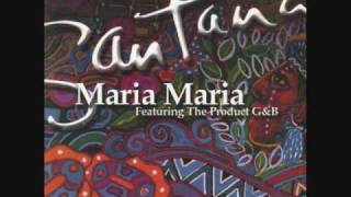 Santana -Maria Maria(Pumpin