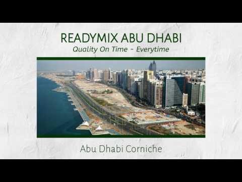 UAECSD MICROPAGE - READYMIX ABU DHABI LTD