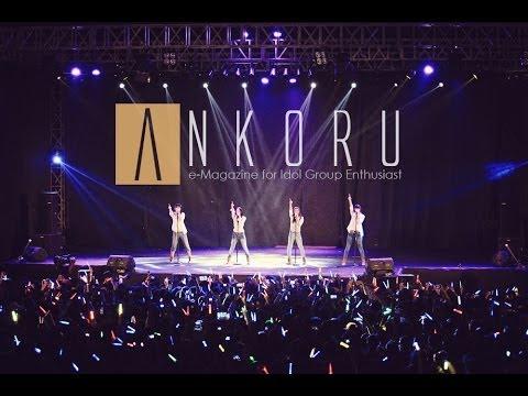 JKT48 - Himawari Live at Sportorium UMY