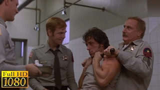Video Rambo First Blood (1982) - Escape From the Police Station Scene (1080p) FULL HD download MP3, 3GP, MP4, WEBM, AVI, FLV Oktober 2018