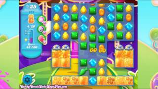Candy Crush Soda Saga Level 578 No Boosters