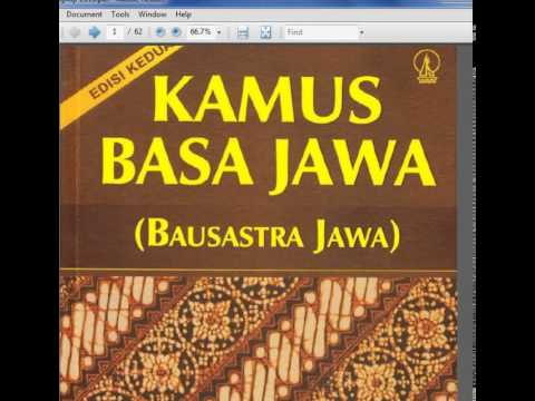 download kamus bahasa jawa lengkap